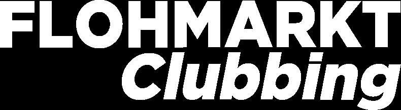 FLOHMARKT Clubbing